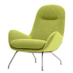 Lounge sessel braun stoff  Sessel online kaufen | skandinavisch einrichten - Fashion For Home