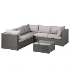 Lounge Gartenmöbel lounge gartenmöbel outdoor loungemöbel kaufen home24