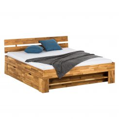 Massivholzbetten Betten Aus Massivholz Online Kaufen Home24