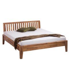 Houten Bed Kopen.Bedden Betaalbare Design Meubels Home24 Be
