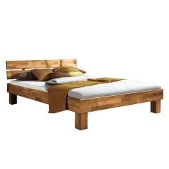 Bed Hout Kopen.Bedden Betaalbare Design Meubels Home24 Be