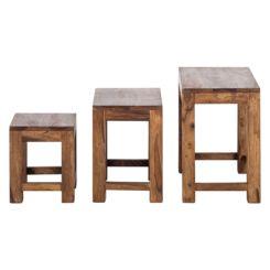 Beistelltische Holz beistelltische wohnzimmer beistelltisch kaufen home24