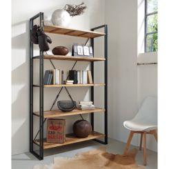 Open Kast Voor Badkamer.Boekenkasten Grote Open Kasten Online Bestellen Home24 Nl