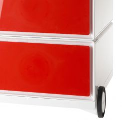 Rollcontainer Rot rollcontainer im home24 möbelshop home24 at