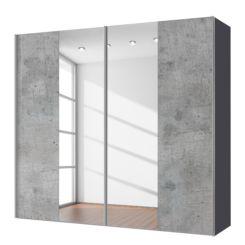 Vertigo Möbel express möbel moderne kleiderschränke mit viel stauraum home24