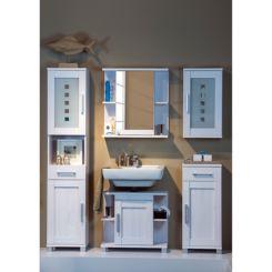 Armadietti per il bagno: pensili e mobiletti funzionali | home24