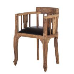 Sedie Rustiche Legno Usate.Sedie In Legno Colorate E Confortevoli Sedie In Legno Home24