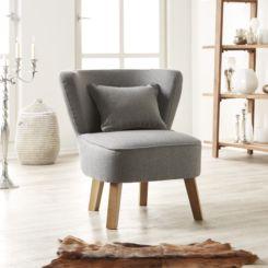 Einzelsessel Stilvolle Sessel Jetzt Online Kaufen Fashion For Home