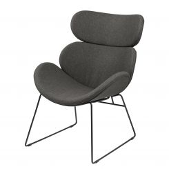 Loungesessel Im Home24 Online Mobelshop Home24 At