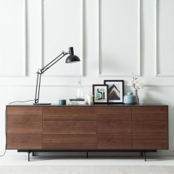 Sideboard Walnuss sideboards kommoden kaufen fashion for home
