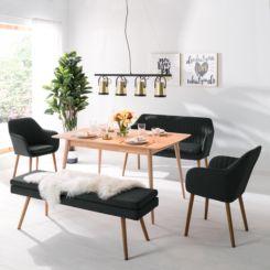 Sitzbank Nicholas Webstoff