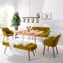 Panche   Le panche più belle per la sala da pranzo   home24