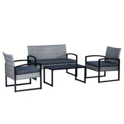 Mobilier lounge   Salons, canapés et fauteuils de jardin   home24.fr