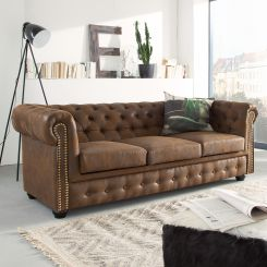 Sofa Torquay (3 Sitzer)