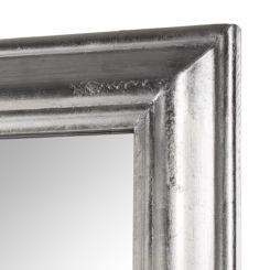 Wandspiegel Silber Modern spiegel bequem und versandkostenfrei bestellen home24