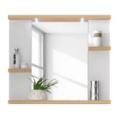 Fabulous Badspiegel | Badezimmerspiegel online kaufen | home24 KQ86