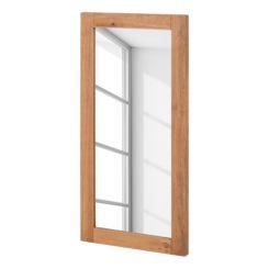 Specchio Bagno Cornice Argento.Specchi Specchiera E Specchi Per Il Bagno Di Casa Home24