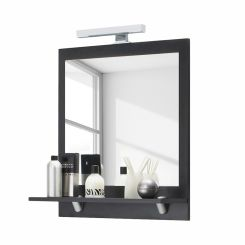 Specchi Senza Cornice Prezzi.Specchi Per Il Bagno Specchiere Per Il Bagno Home24