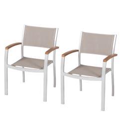 Gartenstühle holz stapelbar  Gartenstühle | Bestelle Stühle für den Garten online | home24