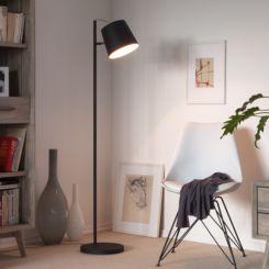 Staande lampen   Vloerlampen online shoppen   home24.nl