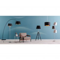 Staande Lampen | Voordelige design meubels | home24.be