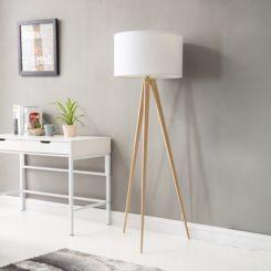 Stehleuchten Stehlampen Fur Innen Jetzt Online Kaufen Home24