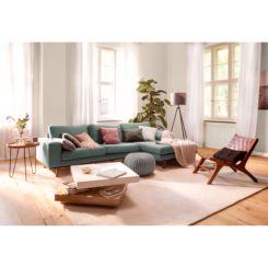 wohnzimmergestaltung mit farbigen mobeln, wohnzimmer stilvoll einrichten - fashion for home, Ideen entwickeln