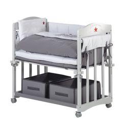 Stubenwagen Und Babywiegen Babybetten Online Kaufen Home24
