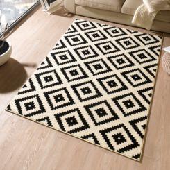 teppich rund 240 cm gallery of bunter runder teppich with teppich rund 240 cm esprit loom. Black Bedroom Furniture Sets. Home Design Ideas