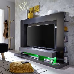 Tv Wande Im Home24 Online Mobelshop Home24 At