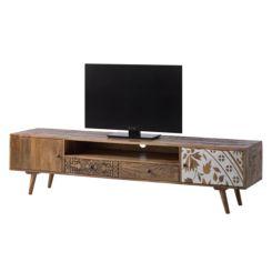 tv lowboard bloomingville ii