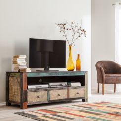 Lowboard hängend holz  Lowboards | Stylische TV-Möbel jetzt online kaufen | home24