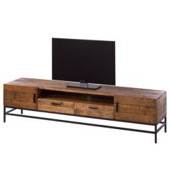Lowboard holz dunkel  Lowboards | Stylische TV-Möbel jetzt online kaufen | home24