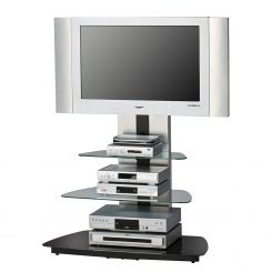 Tv Schrank Hoch Awesome Tvelement Sonoma Eiche Wei Design With Tv