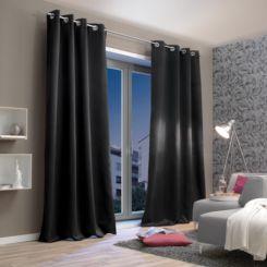 Gardinen Wohnzimmer Katalog | Gardinen Vorhange Textilien Fur Ihre Wohnung Kaufen Home24