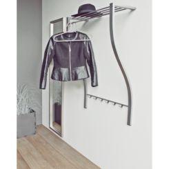 Appendiabiti da parete | Appendiabiti per l\'ingresso | home24