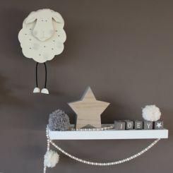 wandlampen kinderzimmer, kinderzimmer wandlampen | wandleuchten online kaufen | home24, Design ideen