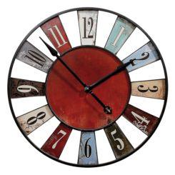 Wanduhren Uhren In Vielen Formen Und Design Kaufen Home24