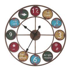 Uhren Wanduhren Jetzt Online Bestellen Home24