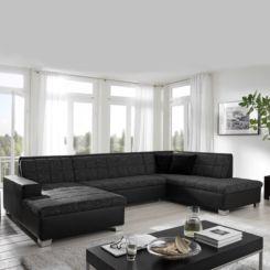 Wohnlandschaften Xxl Bigsofas In U Form Online Bestellen Home24