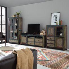 Wohnwände | Schrankwand & Anbauwand jetzt online kaufen | home24