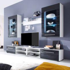 Wohnwande Im Home24 Online Mobelshop Home24 At