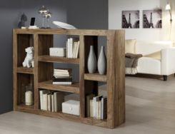 Wohnzimmerregale Wohnregale Raumteiler Online Kaufen Home24