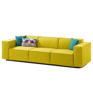 Sofa Kinx (3-Sitzer) Webstoff