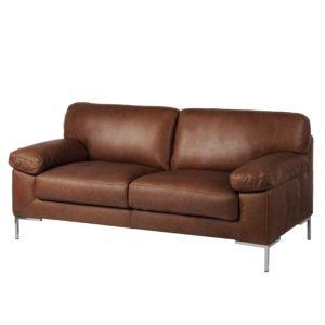 Sofa Parlin (2,5-Sitzer) Echtleder