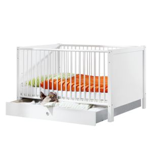 Home24 Babybed Mika, Wimex