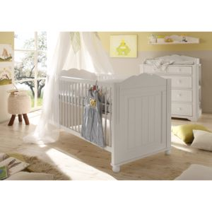 Home24 Babybed Cinderella, Kids Club Collection