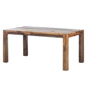 """*NEU*: Gartentisch """"Seaside"""" aus Teakholz, mehrfarbig"""