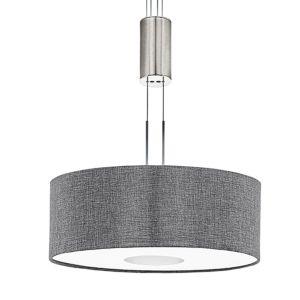 LED-Pendelleuchte Romao I