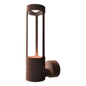 LED-Aussenleuchte Helix I